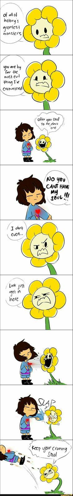Undertale comic