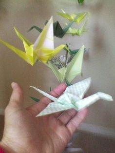 300 Origami $53