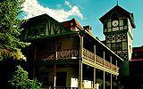 Redstone Inn - Lodging, Hospitality, Resort in Redstone, Colorado