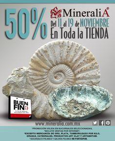 Visita Nuestras tiendas donde encontraras Grandes Descuentos #MineraliAmx @MineraliAonline