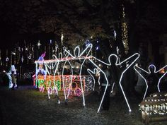 Hiroshima  Dreamination(decorative illumination event)2014