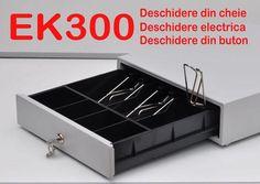 Sertar EK300 pentru bani