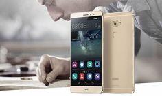 Info Curso Digital: Huawei Mate S mais barato
