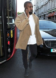 ebe4e574c4d All of Kanye West s Best and Wildest Outfits