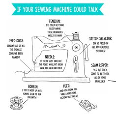Im wanting a sewing machine?