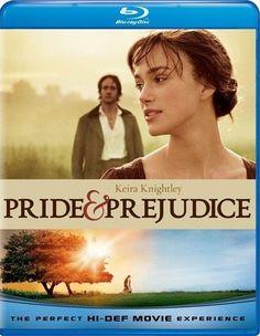 Universal Pride & Prejudice