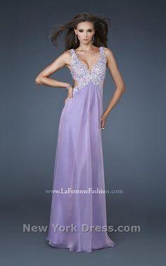 La Femme 18651 My favourite!!!!!  ) Open Back Prom Dresses 789b414ae254