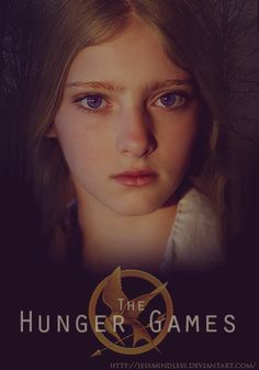 Day 2, least favorite character: It's not like I hate Prim. I like her. But she's just my least favorite character.