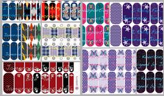 Do you have a great idea for a Jamberry Design?  Let me create your vision, or design wraps yourself using our Jamberry Nail Art Studio!* Check out some of the designs I've already created at http://www.facebook.com/JamorousJamsNAS or tell me about what you'd like to see on a wrap!    *Restrictions on licensed images and logos*