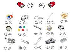 magneten : werkblad Eerst de materialen zoeken in de klas daarna uittesten.....