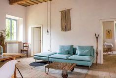 Costa Conero Apartment, Marche, Italy