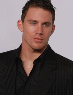 Happy Birthday to the sexiest man alive-Literally! ;) Channing Tatum♥