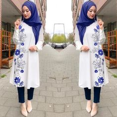 Hijabers fashion looks – Just Trendy Girls