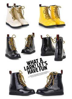fangirls boots