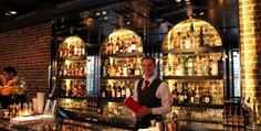 BarChick – Find A Bar   The Old Bengal Warehouse