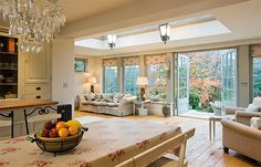 Image result for sandstone paint conservatory