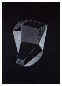 Nathalie Du Pasquier | drawings