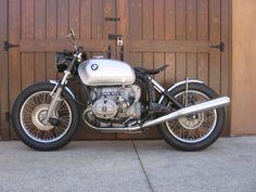 BMW R90/6 custom, cafe racer, bobber., US $9,800.00, image 4
