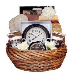 house wares and gourmet gift basket by thoughtful expressions gift baskets canada in fort st. john, bc