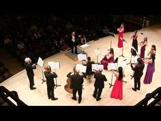 Nurhan Arman introduces Sinfonia Toronto concerts - YouTube