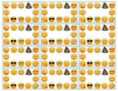 emoji-food-label-stickers.jpg 2,750×2,125 pixels
