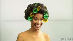 En sólo dos minutos se aprecia de una forma divertida y creativa la  evolución de los patrones de belleza en República Dominicana