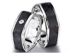 Check out this Furrer Jacot Men's Band with a center-set diamond accent, available in your choice of metals!!
