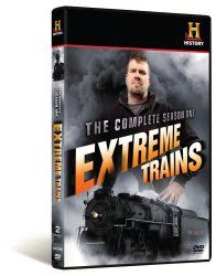 Extreme Trains: The Complete Season One Most Popular Movies, Extreme Workouts, History Channel, Trains, Things I Want, Seasons, Party Ideas, Spaces, Birthday