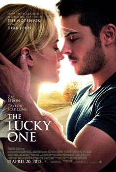 The Lucky One : Releasing today in theaters...Got your tickets ? To know more about the movie go here madhole.com/...