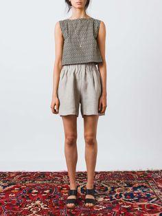 Gena Shorts