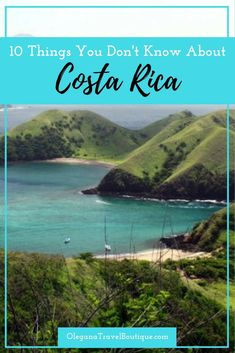 Costa Rica is a small, but incredible country.  These 10 facts will blow your mind!!! Don't miss your chance to get to know it right now. #travel #usa #international #destinations #uniqueexperiences #luxuryresorts #family #couples #solo #costarica Winter Wedding Destinations, Top Honeymoon Destinations, Honeymoon Ideas, Destination Weddings, Affordable Honeymoon, Galapagos Islands, Beach Fun, Australia Travel, Hotels And Resorts