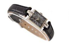 Omega Classic 15 Jewels Hand Wind Ladies Watch SKU: 1387