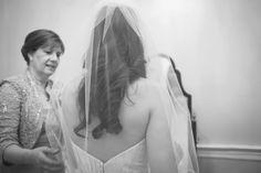 Kristen|Fredericksburg Baptist Church Photo By W. Wooten Photography|Engagements & Weddings