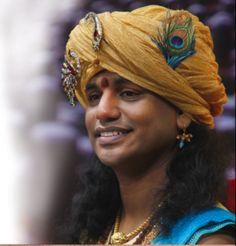 Enlightened master and avatar Paramahamsa Nithyananda