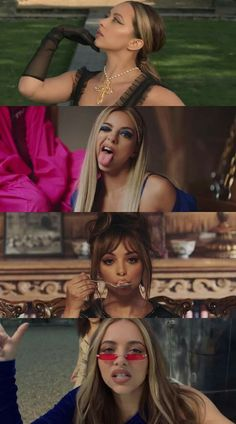 Wallpaper Jade Thirlwall⚘ Woman Like Me Music Video Jesy Nelson, Perrie Edwards, Jade Little Mix, Little Mix Style, Jade Amelia Thirlwall, My Little Lover, Litte Mix, Mixed Girls, Girl Bands