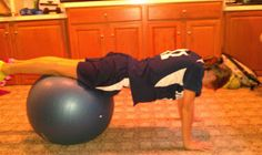 Therapy Fun 4 Kids - A Pediatric Occupational Therapy (OT) Site: Upper extremity weight bearing
