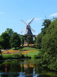 Hometown Bremen