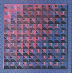 Salmagundi: quilts