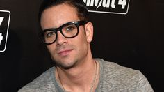 Mark Salling, Who Played 'Puck' On 'Glee,'...: Mark Salling, Who Played 'Puck' On 'Glee,' Arrested On Child Porn Charges… #MarkSalling