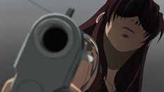 (I do not own Kill La Kill) Futa oc x Ryuko Matio and Satsuki Kiryuin Black Lagoon Anime, Revy Black Lagoon, Black Girl Aesthetic, Aesthetic Gif, Graffiti Wallpaper Iphone, Satsuki Kiryuin, Gifs, Black Anime Characters, Anime Expressions