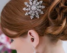 star hair acessory - Google Search