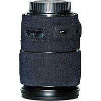 LensCoat Lens Cover for the Canon 17-55mm f/2.8 IS Zoom Lens - Black
