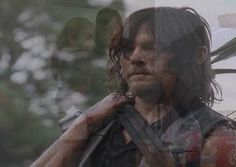 Daryl / Alone (413) Them (510)