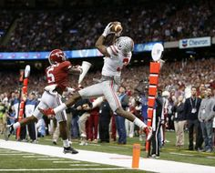 Ohio State 42, Alabama 35: It's Bucks vs. Ducks for national championship | Buckeye Xtra Sports
