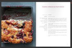 Madame gâteau - Pouding chômeur