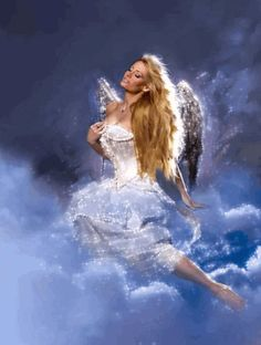 With Tenor, maker of GIF Keyboard, add popular Wings animated GIFs to your conversations. Share the best GIFs now >>> Beautiful Fantasy Art, Beautiful Fairies, Beautiful Gif, Angel Images, Angel Pictures, Angels Among Us, Angels And Demons, Guerrero Dragon, Foto Gif
