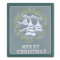 Claritystamp Groovi Plates - Christmas Collection Special Offer