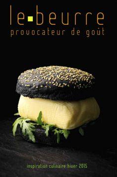 Le beurre : l'ingrédient-star des Défis Créatifs de la 10ème édition du festival culinaire Omnivore | Centre Culinaire Contemporain