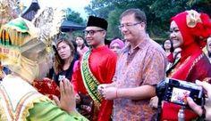 Mau Jadi Uda Uni Padang Panjang, Pendaftaran Telah Dibuka, Ini Syaratnya - minangkabaunews.com