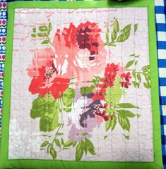 Din bucati Quilts, Blanket, Handmade, Scrappy Quilts, Hand Made, Quilt Sets, Blankets, Log Cabin Quilts, Cover
